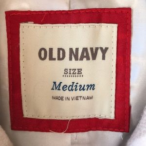 Old Navy Jackets & Coats - Old Navy Wool Blend Pea Coat